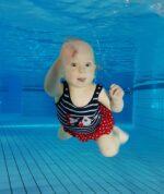 Kleinkinderschwimmen 12 - 18 Monate