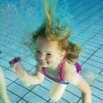 Kleinkinderschwimmen 2 - 3 Jahre