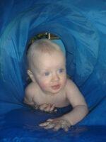 Kleinkinderschwimmen 18 - 24 Monate